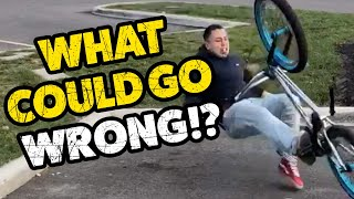 What Could Go Wrong? #23 | Funny Weekly Videos | TBF 2019