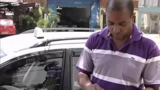 Aplicativo para celular consulta placas e verifica se o veículo é roubado -