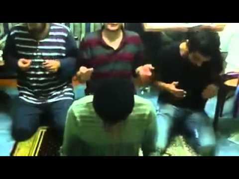 Sınav Haftası Komik Öğrenci Duası :)