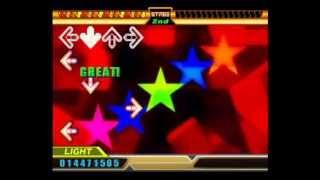 DDRMax2: Dance Dance Revolution (PS2) Silent Hill