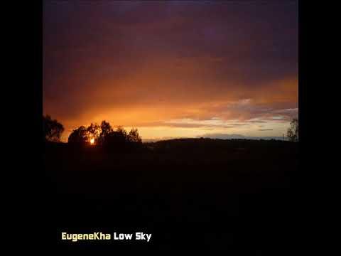 EugeneKha – Sometime (In Memoriam Evgenij Glemba)