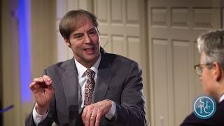 Stephen Meyer: The Return of the God Hypothesis