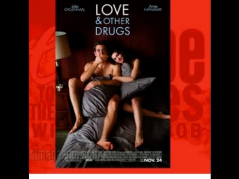 LOVE AND OTHER DRUGS (Escape to the Movies)