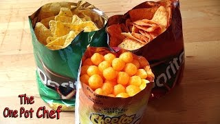 Quick Tips: Party Snacks Hack
