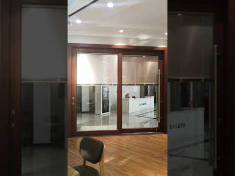 aluminum-sliding-door-with-integrated-automatic-shutters-aluminum-lift-sliding-door