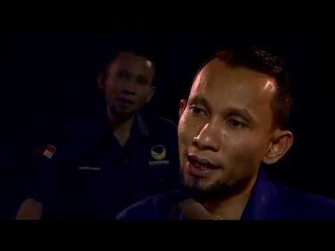 Tengku Adnan Siap Berjuang untuk WNI di Malaysia
