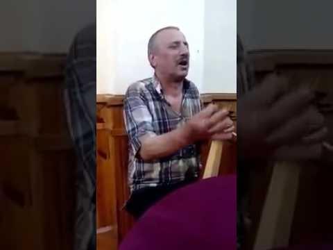 AHMET ALİ ÖZEN - BEKTAŞLAR KIRAATHANESİ