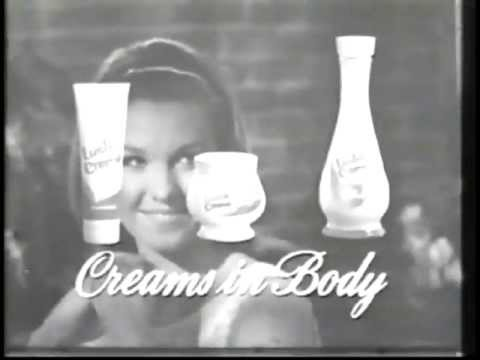 Lustre-Creme shampoo retro commercial - Cream In Body!
