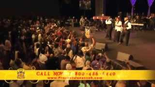 "Prophet Manasseh Jordan - Shirley Casear ""Hold My Mule"" and more"