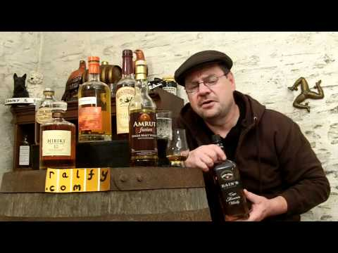 whisky review 224 - Recommended World Whiskies