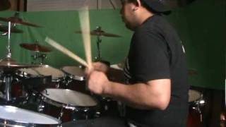 grupo duelo pobre  loco-drums cover by gctmusic.MPG