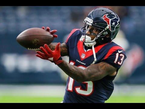 Braxton Miller || Houston Texans Highlights || HD
