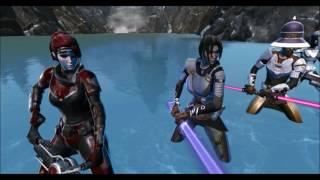 Assault On Alderaan Mission 1