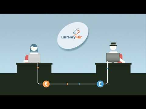 CurrencyFair Review 2017