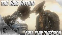 Warframe: The War Within | Full Play through