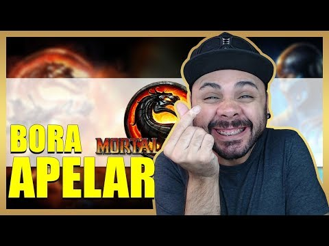 TORRES DO TORNEIO - Mortal Kombat 9 - Part 3 thumbnail
