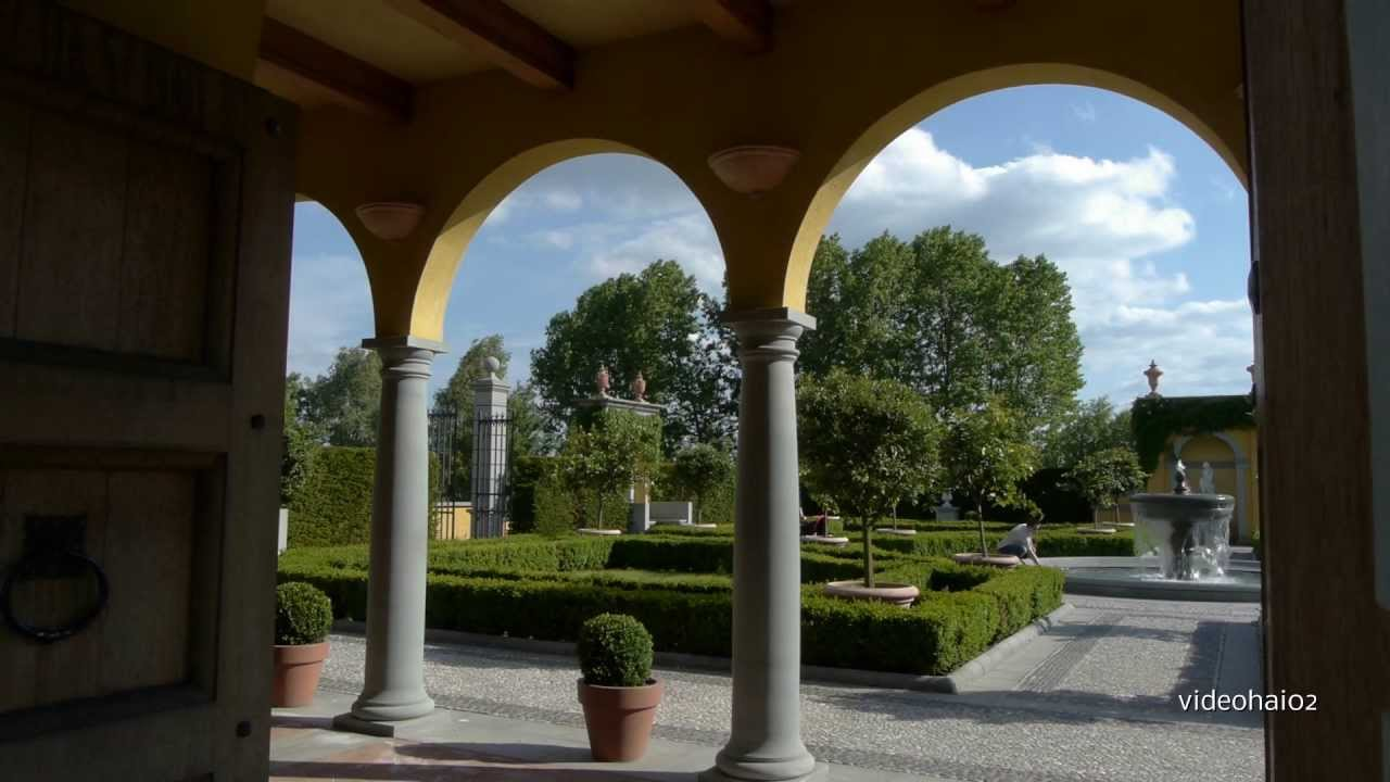 01 der italienische renaissance garten in g rten der welt berlin marzahn youtube. Black Bedroom Furniture Sets. Home Design Ideas