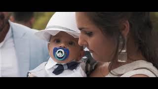 Baptism  Errikos Highlights