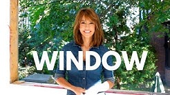 How To Install A Window Without A Nailing Flange - Replacement Window