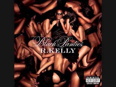 R.kelly - You Deserve Better