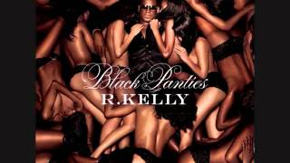 R.kelly - You Deserve Better
