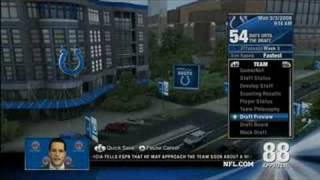 NFL Head Coach 09 Overview