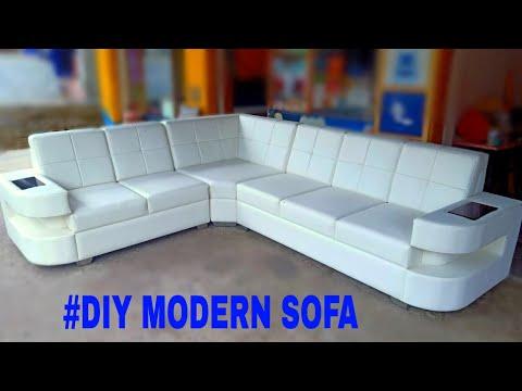 #DIY modular sofa