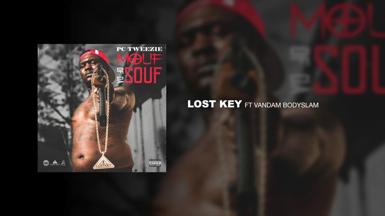 Download 02 - PC Tweezie - Lost Key ft Vandam Bodyslam (Official Audio)