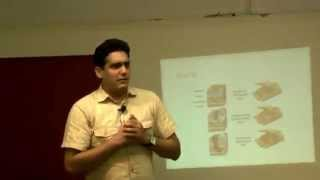 Homeopathy In Injury And Pain Management Part 1 By Dr.Rahul Joshi