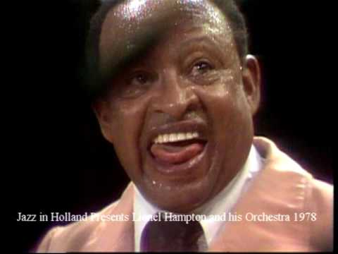 Lionel Hampton and his Orchestra 1978