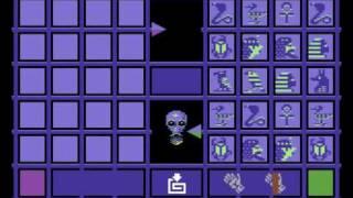 C64 Longplay - Scarabaeus (HQ)