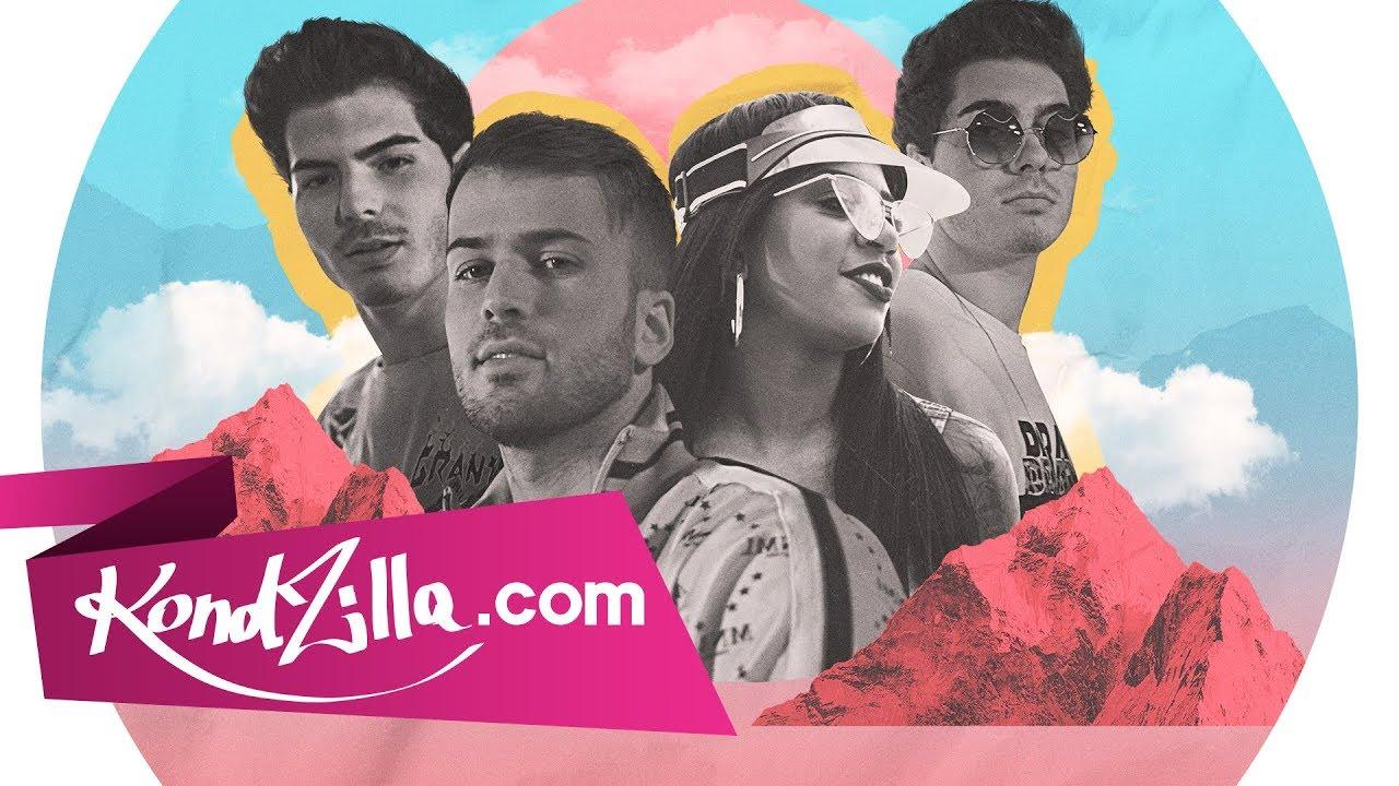 David Carreira feat. MC Rita e Gemeliers - O Problema É Que Ela É Linda Remix (kondzilla.com)