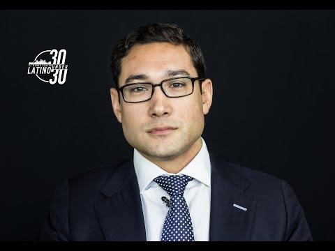 Iván Watanabe - Latino 30 Under 30
