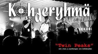 Kohderyhmä: Twin Peaks