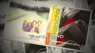 Ice Cream Hands - Paper Bird