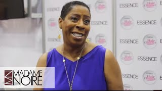Dr. Sherry Blake Gives Advice | MadameNoire