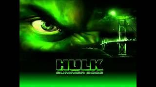 Download Hulk 2003 Main Theme