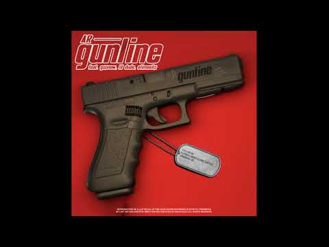 Lil Dude, Slime Sito & Goonew - Gunline [Prod. by AR]