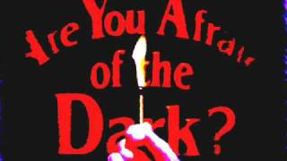 Are You Afraid of the Dark Theme Song and End - The Holidaze Halloween