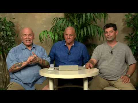 Oct 19, 2016 - Interview with Bunny Ranch owner, Dennis Hof