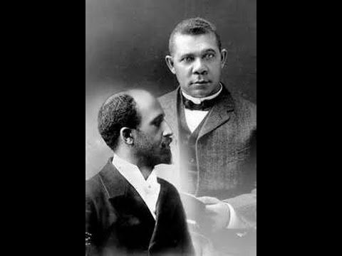 Tuskegee University - The Talented Tenth by W E B  DuBois