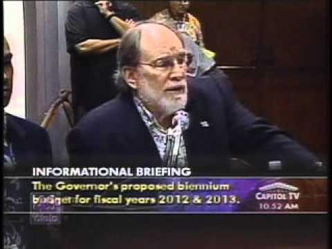Governor Abercrombie