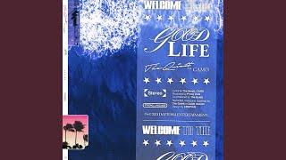 The Quiett - GOOD LIFE (Feat. CAMO)