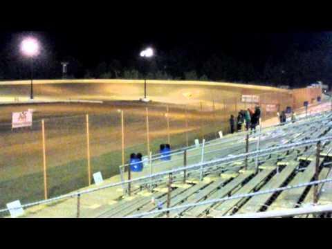 Paducah International Raceway 3/8 mile Mod Lite