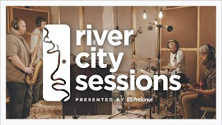 River City Session | Quinn Sternberg Quartet - Mind Beach