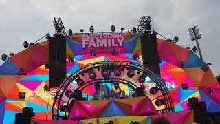 Electronic Family Poland 14.08.2018 Zielona Góra Dash Berlin - Till...