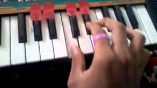Ekda ekda odia piano
