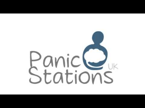 Panic Stations UK The Mental Health Podcast Episode 4