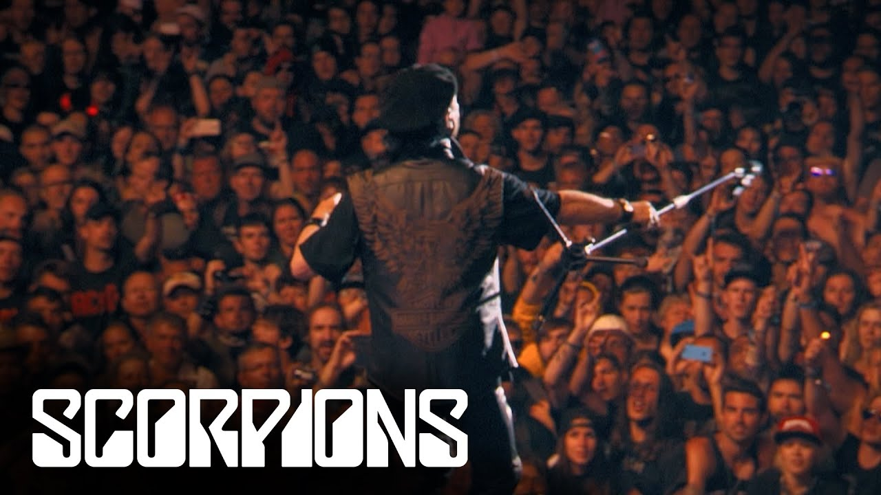 Download Scorpions - Wind Of Change (Live At Hellfest, 20.06.2015)