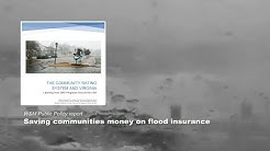 W&M Public Policy: Saving communities money on flood insurance